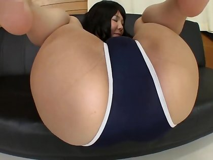 Sexy Japanese Girls Farting MEGA MOVIE IV