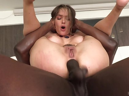 Pure anal compilation with wives taking huge inches through hammer away butt